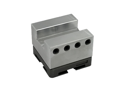 Sunspot Tooling Systems - Slotted Holder for the system 3R macro system 20.5mm