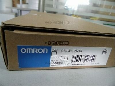New Omron Connect Cable CS1W-CN713 CS1W-CN713