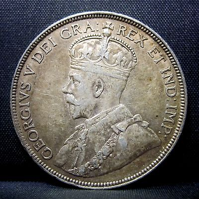 1914 Canada 50C Piece ✪ Xf Extra Fine ✪ Half Dollar L@@k Now Choice ◢Trusted◣