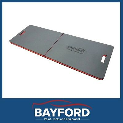 Mechanic - Soft Kneeling Pad Floor Mat Soft Pad - 1200Mm X 470Mm X 30Mm 1 Only