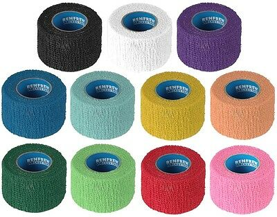 RENFREW Stretch Grip Hockey Tape - 2 Pack - *NEW*