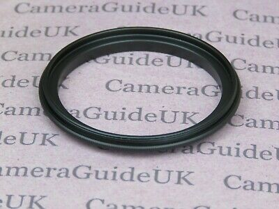 52-58mm 52mm-58mm Male to Male Double Coupling Ring reverse macro Adapter 58-52