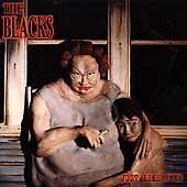 THE BLACKS Just Like Home CD 2002 Bloodshot Records Andrew Bird alt-country