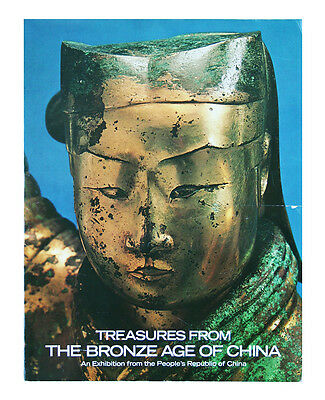 Treasures from the Great Bronze Age of China : An Exhibition from the...