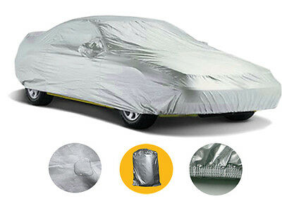 Car cover for Holden Commodore sedan covers water proof outdoor indoor fit WCS3S