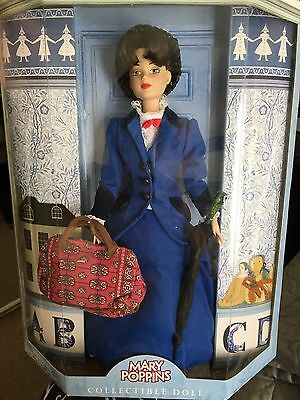 NEW Mary Poppins Doll - The Brodway Musical