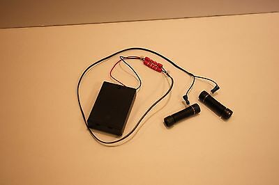 Williams/bally Pinball Machine 1989-1999 Wpc Battery Replacement Bypass Unit
