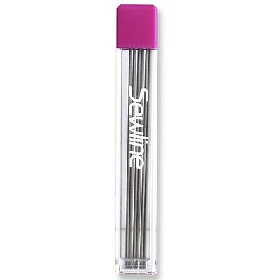 Sewline Fabric Pencil Lead Refills-for mechanical Pencil-assorted colors