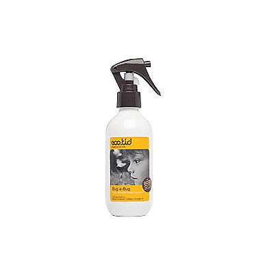Eco Kid Bug A Bug Insect Repellent Spray 200ml
