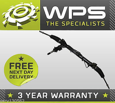 Ford Focus St 2.5 06-10 Reconditioned Genuine Steering Rack, 3 Year Warranty