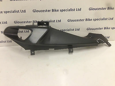 Suzuki Gsxr600 Gxsr 600 Front Left Ram Air Cover Fairing 94681-01H0