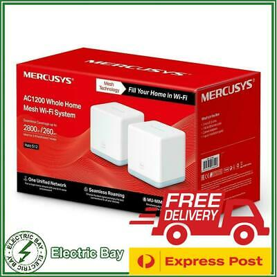 Asus PL-AC56 Kit 1200Mbps Wireless PowerLine Network Adapter Range Extender