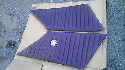 '68 FORD THUNDERBIRD SAIL PANEL TRIM {fit in more than one vehicle