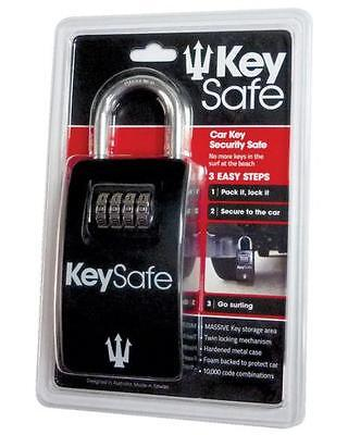 Far King Key Safe For Car Motorcycle,House Keep Key Safe While You Surf NEW FK