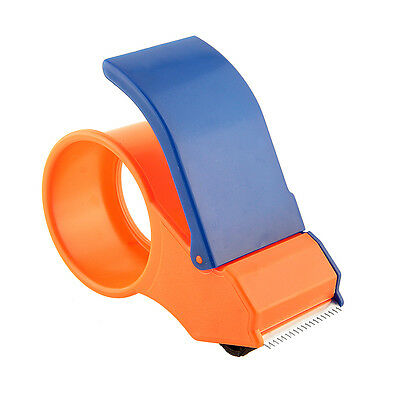 """NEW 2"""" 2 Inch Cutting Packing tape dispensers gun Portable Packaging parcel"""