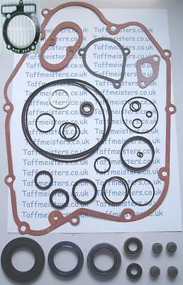 HUSABERG 1989-2000 DELUXE GASKET SET WITH HEAD GASKET ALL MODELS TAFFMEISTERS