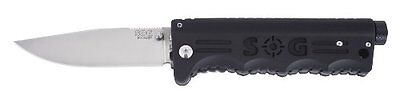 SOG Specialty Knives and Tools BLT50N-CP Bladelight Folder LED Knife with Straig
