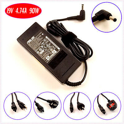 Genuine 90W AC ADAPTER Power Charger for Asus K73 K73E-BBR7 K73E-DH31 K73E-DS31