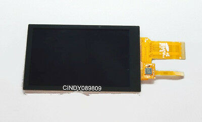 Original New LCD Display Screen For Nikon S70 Camera with Backlight + Touch