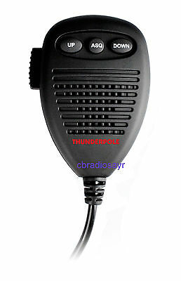 Original Microphone to suit Thunderpole T-800 or T-2000 CB Radios