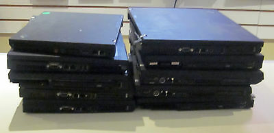 Lot of Ten (10) Lenovo T and X-Series  Laptops As-is For Parts or Repair