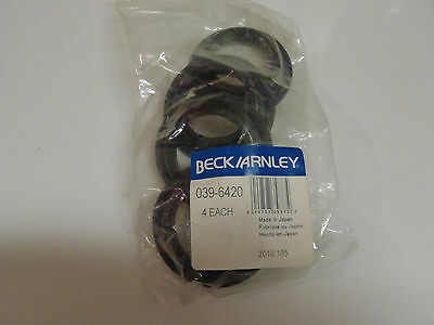 Toyota  Spark Plug Tube Seal 039-6420 -- Beck/Arnley -fits 87-01 Camry- Set of 4