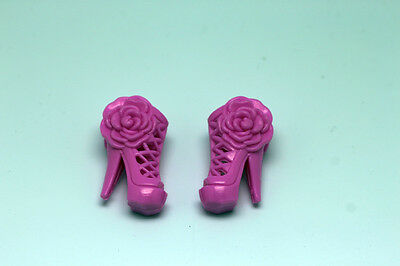2015 lovey High quality Original 1 pairs shoes for Barbie Doll Party c269