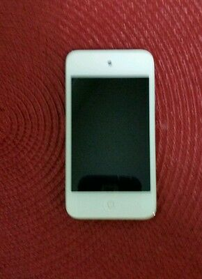 Apple iPod Touch 4th Generation White (64 GB)