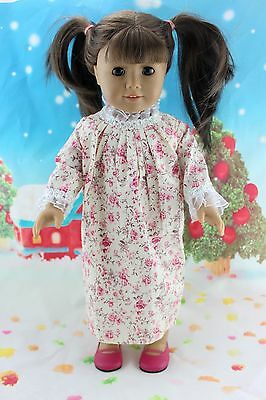 "COOL New Doll Clothes fits 18"" American Girl Handmade Hot Summer Dress X13"