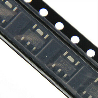 20PCS PT4115 4115 SOT89 IC LED drive power NEW