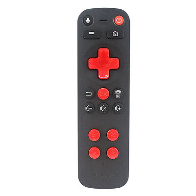 PROBOX2 Remote+ Wireless Game Remote Controller with Fly Mouse, G-Sensor and Mic