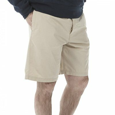 Bermudas Rugby Chino Canterbury beige mastic Taille L 46 w36