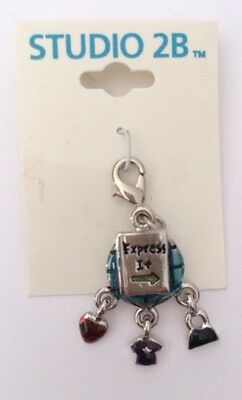 Rare Girl Scout Charms