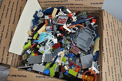 HUGE LEGO LOT STAR WARS BIONICLES TOWN SETS AND MANY MORE