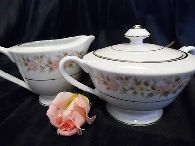 "NITTO ""LA SCALA"" FINE CHINA COVERED SUGAR ONLY"