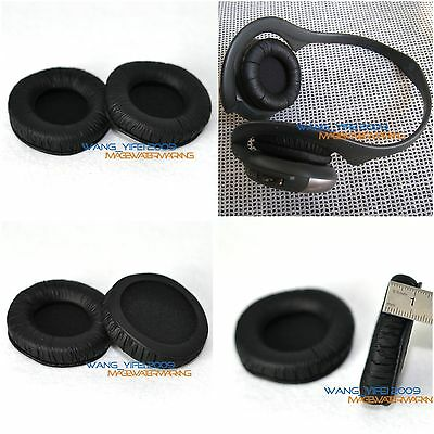 Replacement Ear Pads Cushion For Motorola HT820 Wireless Bluetooth Headphone