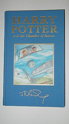 HARRY POTTER AND THE CHAMBER OF SECRETS - Deluxe Edition