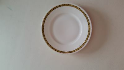 Venus China Pattern Silesia  OHME Hermann Lot of 11 Small 7 inch Luncheon Plates