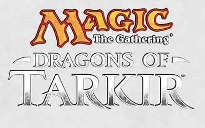 Dragons of Tarkir FAT PACK FACTORY SEALED ***FREE SHIPPING***
