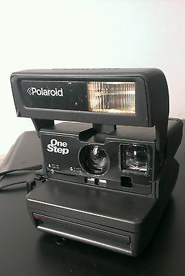 OneStep Polariod Instant Camera