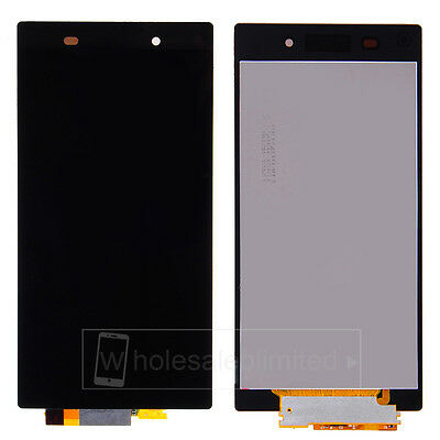 Sony Xperia Z1 L39h C6902 C6903 C6906 C6943 LCD Screen+Touch Digitizer Assembly