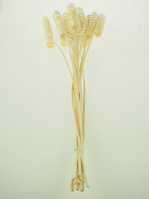 Dried Spiral Branch Twig Straw Hay Vase Filler Wedding Special Events Home Decor