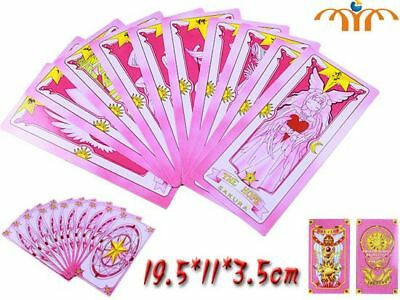 Set cartas Sakura Cazadora de cartas card captor SHIPS WORLDWIDE
