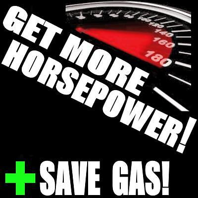 ACURA TL HORSEPOWER CHIP + SAVE GAS! 1995 1996 1997 1998 1999 2000 2001 2002 03