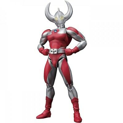 BANDAI ULTRA-ACT Father of Ultra (Ultraman Ace)Non Scale PVC Action Figure Japan