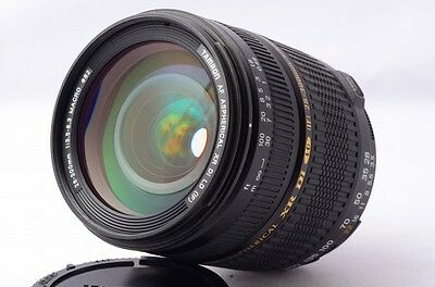 *Exc+++* Tamron AF 28-300mm F3.5-6.3 XR Di LD IF Aspherical Macro A061 for Nikon