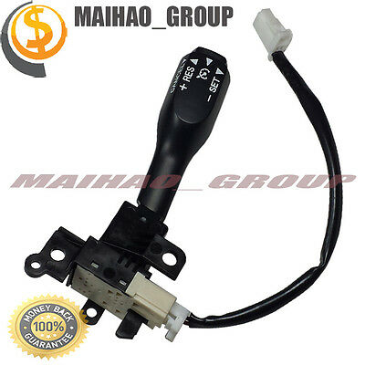 Speed Cruise Control Switch for Toyota Camry Corolla Tundra Lexus CT200h Scion