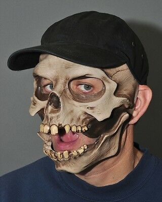SKULL CAP MOVING Mouth Mask -  32.09  aa5530b76a3