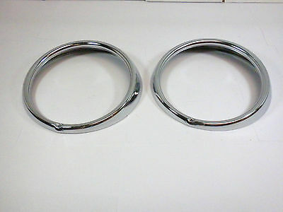 Headlight Ring Fits Volkswagen Type1 Type2 Type3 Thing