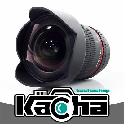 SALE Samyang AE 14mm f/2.8 UMC Aspherical ED Lens F2.8 for Nikon F